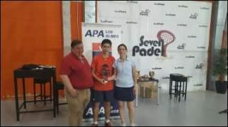 VII Torneo de Padel