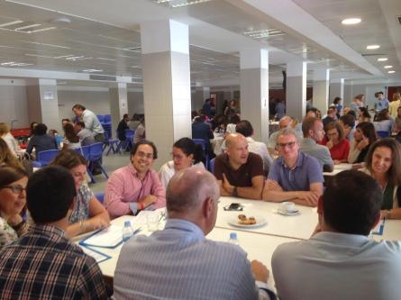 Reunión de Mecs Sep 2017
