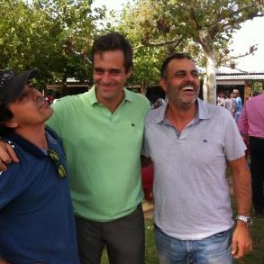 3 Padres
