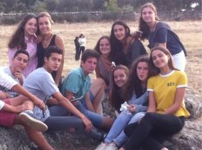 Adolescentes 2